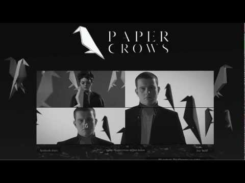 Paper Crows - Build