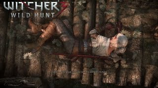 The Witcher 3 - Gameplay - 50 minutes