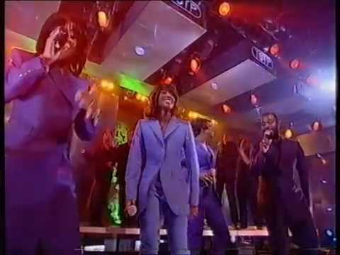 Eternal Feat Bebe Winans - I Wanna Be The Only One