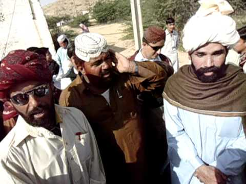 Sindhi Shadi Molod  (real Sindhi Cultural Marriage Ceremony) At Malmari Village video