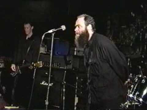 "Lungfish ""You Did Not Exist"" 5-12-98 Baltimore, MD"