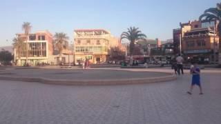 Ain turk Oran Algérie   💟  20. Mai. 2016 💟  (  Rom point. Hôtel chems.)