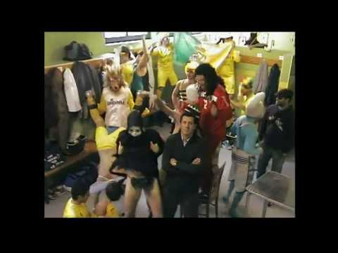 Harlem Shake - Real Clube Travanca