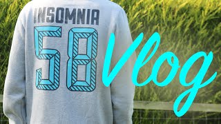 Insomnia 60 Gaming Event VLOG