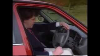 Old Top Gear - Rover 800