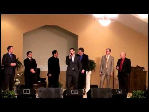 Vocal Union Gospel1 video
