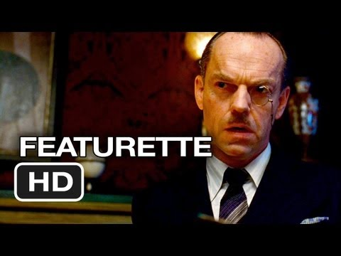 Video: Cloud Atlas Featurette - An Actor's Dream (2012) - Tom Hanks, Halle Berry Movie HD