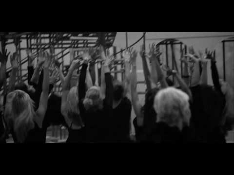 NINE 'Rehearsal Montage' 720p HD (Daniel Day-Lewis, Penélope Cruz, Fergie)