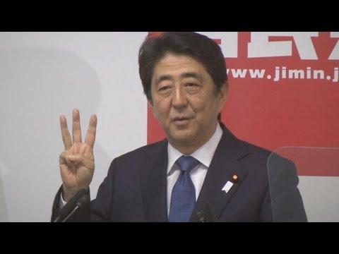 記者会見は首相の独演会ではない - YouTube (06月21日 17:00 / 12 users)