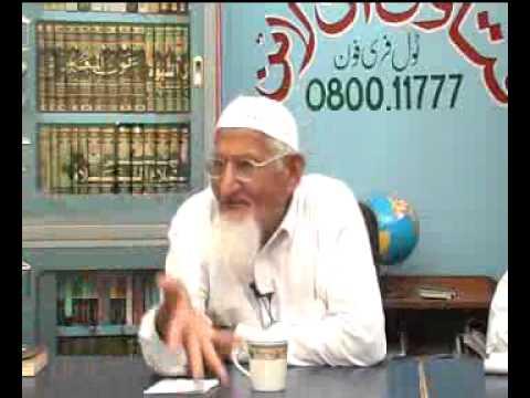 Did Hazrat Umar Farooq murdered Hazrat Fatima (AS)_ Reason Shia curse Umar--- Salfi Molana Ishaq