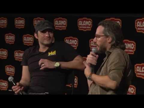DON'T BREATHE Q&A With Director Fede Alvarez | 08.17.16