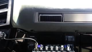 CB Radio Skip-13 13 Chicago, Ghostrider, many more