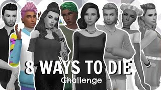 download lagu Sims 4 Challenge 8 Ways To Die  Ep gratis