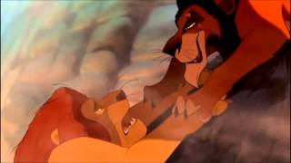 La storia del re leone - The story of the lion king 1080p