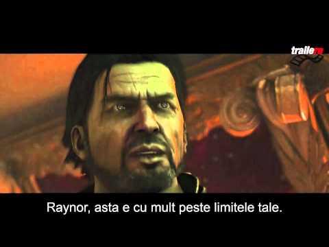StarCraft II: Wings of Liberty - trailer subtitrat în limba română