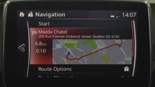 Mazda infotainment system: The complete review.