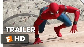 Spider-Man: Homecoming International Trailer #1 (2017) | Movieclips Trailers