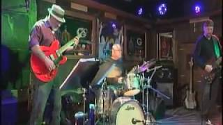 """Groove Busters Playing """"Sneaking Up On You"""" and """"These Trying Times"""" 01Dec2018"""