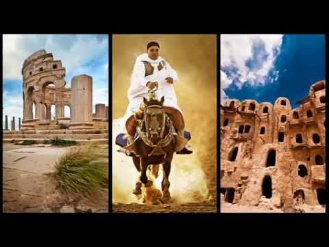 Sustainable Development - Ministry of Tourism, Libya