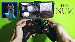 The Nun with Gamepad Android Gameplay HD
