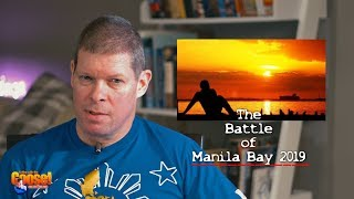 The Battle of Manila Bay 2019