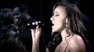 Yanni Nightingale Live At El Morro Singer Lauren Jelencovich