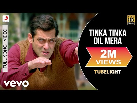 download lagu Tinka Tinka Dil Mera - Full Song  Tubelight gratis