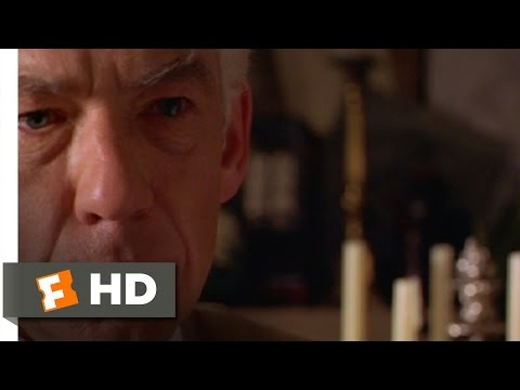 Gods and Monsters (7/10) Movie CLIP - Memories of the War (1998) HD
