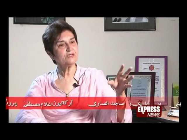 Fatima Jinnah ( Documentary ) part 3/3