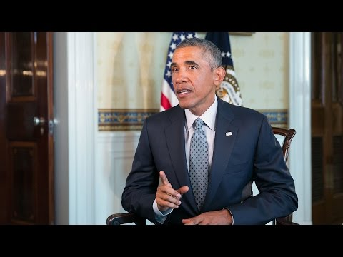 Weekly Address: The Export-Import Bank