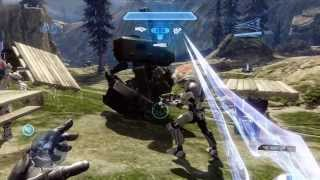 Halo 4 Gameplay Random 02: Intento De Boda y Locuras Spartanas