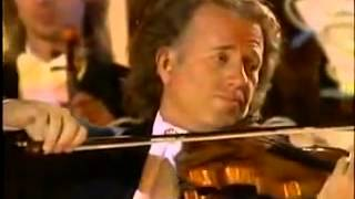 Andre Rieu , The God Father + Stranger in Paradise