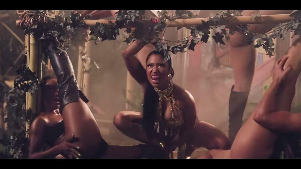 Nicki Minaj  Anaconda  YouTube