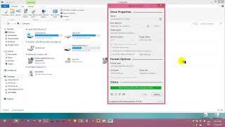 How To Make USB Windows Boot | Windows7 Sp1 64bit Speck Khmer