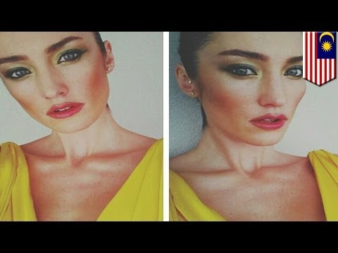 Estonian model Regina Soosalu murdered on Malaysia