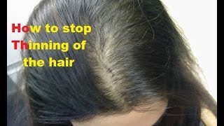 Healthy Hair Tips for Women to Grow Hair Faster with Voluminous Hair