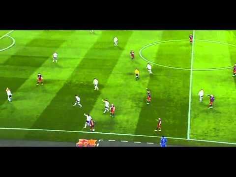 Neymar vs Valencia Home 03/02/2016
