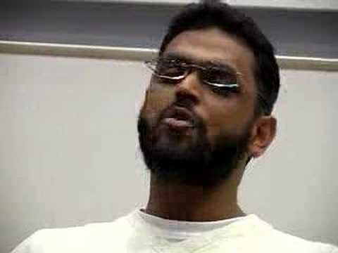 Moazzam Begg - released Guantanamo detainee speaks out