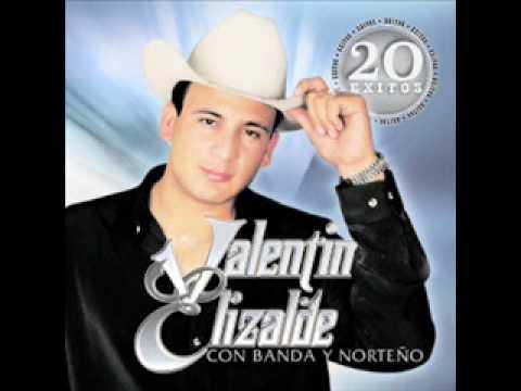 Valentin Elizalde - El Pavido Navido