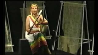 Asnakech Worku - Arada  አራዳ In London (Amharic)