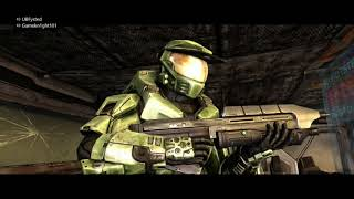 Halo CE remastered! final level!