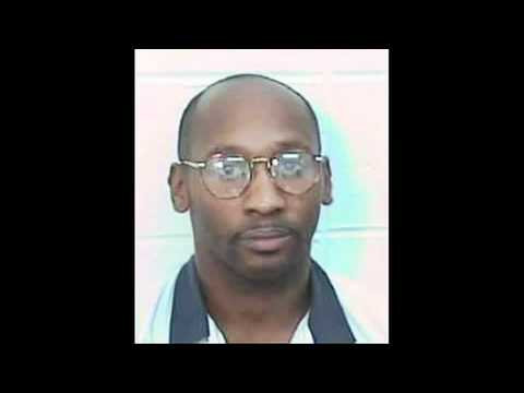R.I.P Troy Davis: Last Words Of Troy Davis! (Speaks From Death Row)[2008 Audio]