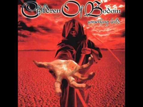Children Of Bodom - The Nail