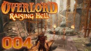 Let's Play Overlord Raising Hell [Ger/1080p] 004 - Damen für den Turm