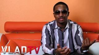 Video Chingy: I Knew 2 Chainz Would