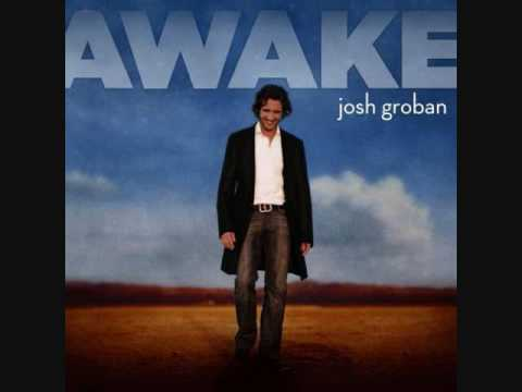 Josh Groban - So She Dances