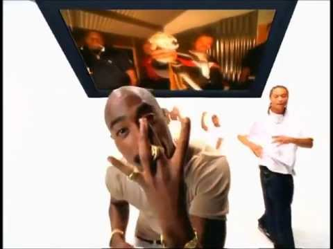 2pac - Hit 'em Up (dirty) (official Video) Hd video