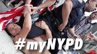 (NYPD) Twitter Push Backfires In Hilariously Sad Way  4/24/14