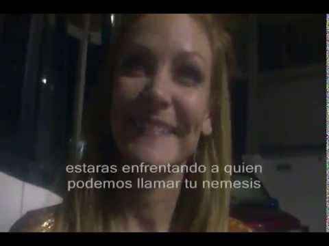 LUCHA LIBRE A PANTALLA:Entrevista con Jennifer Blake.
