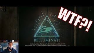 SHOCKING!!! NEW ILLUMINATI TACO BELL COMMERCIAL!!! (Truth Hidden in Plain Sight)